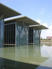 安藤忠雄_Fort Worth, Modern Art Museum (Tadao Ando 2002) 08