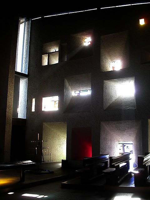 ロンシャンの礼拝堂の画像 p1_12
