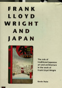 Frank Lloyd Wright and Japan