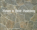 Return to Veste Rosenberg: Geissler & Sann