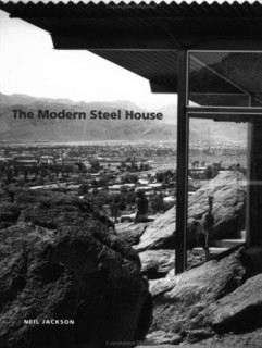 4──The Modern Steel House
