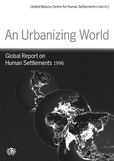 1——HABITATによる『An Urbanizing World』