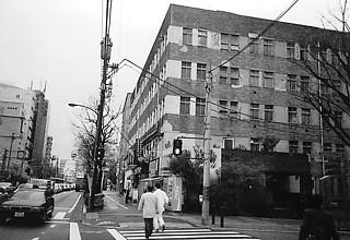 同潤会大塚女子アパートを読む  ...